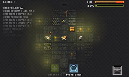 Hell, The Dungeon Again! v1.0.14