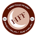 Halal Food Finder icon