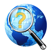 World Map Quiz Puzzle