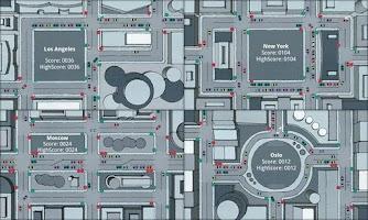 Screenshot of Traffic Director Lite