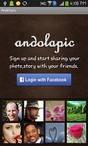 Andolapic