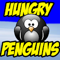 Hungry Penguins FREE icon