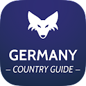 Germany Premium Guide icon