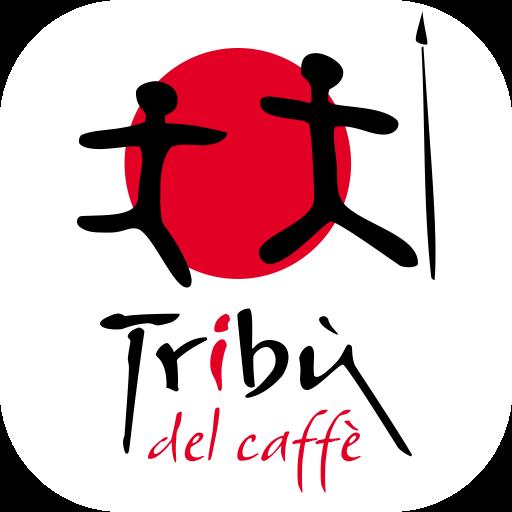 Tribù Caffé LOGO-APP點子