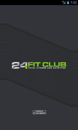 24 Fit Club Australia