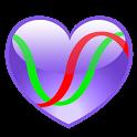 Биоритм - Biorhythm icon