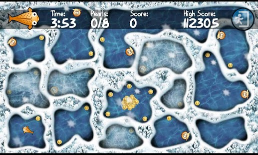 Frenzy Fugu Fish- screenshot thumbnail