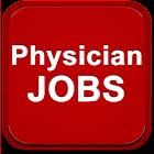 Physician Jobs icon