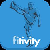 Sport Flexibility & Stretching