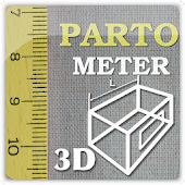 Partometer3D - photo measure