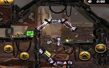 Inertia: Escape Velocity HD Screenshot 5