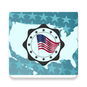 Seals of the US states for Android