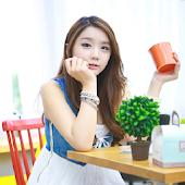 카카오톡 김하음 테마 by 삼호