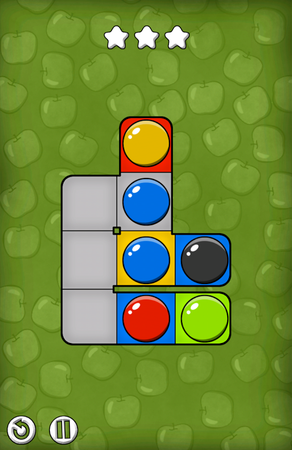 Bubble Unblock - screenshot