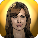 VIP Face Match icon