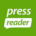 PressReader icon