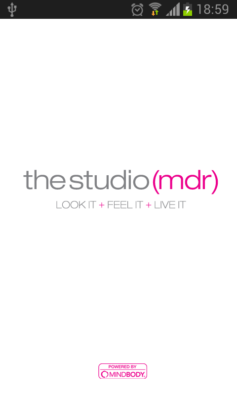 The Studio (MDR) - screenshot