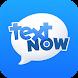 TextNow - free text + calls image
