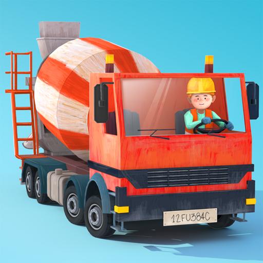小小建筑工人 娛樂 App LOGO-APP試玩