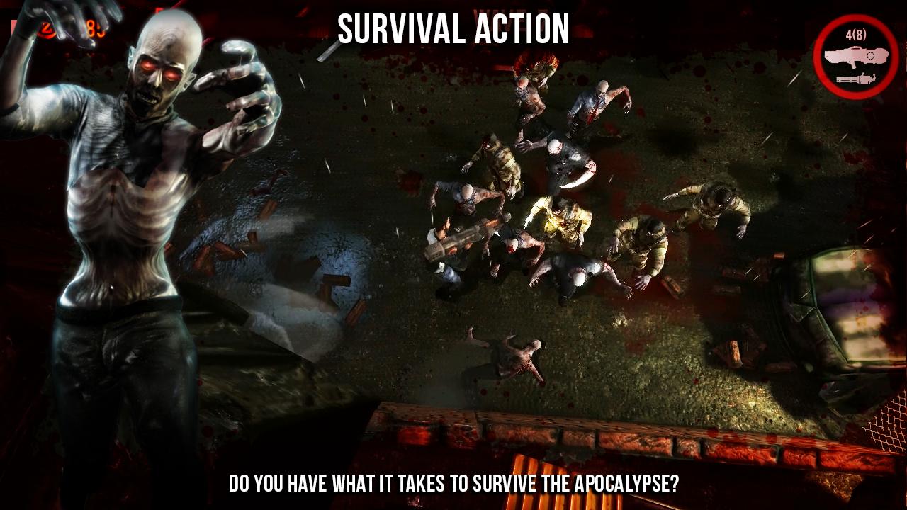 Dead on Arrival 2 screenshot #6