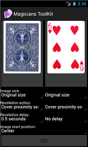 Magicians ToolKit