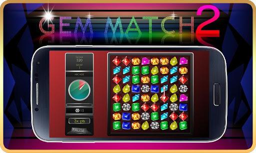 Gem Match Deluxe