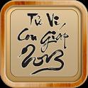 Tử Vi Con Giáp 2013 (Miễn Phí) icon
