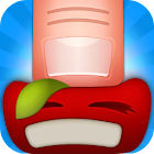 Squishy Fruit FREE icon