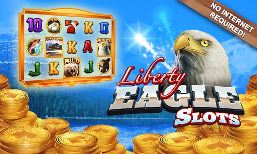Slots Eagle Casino Slots Games