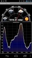 Screenshot of Barometer Prime