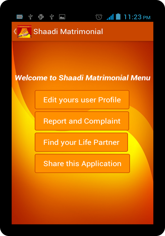 how to use shaadi com for free
