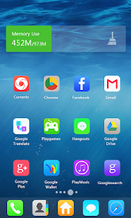 IOS 8 ThemeOS 8 Theme