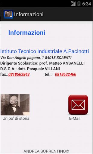 ITI A. Pacinotti 2013 14