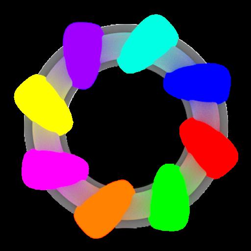 Hexadecimal Color Generator LOGO-APP點子