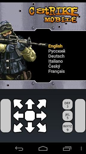 CStrike mobile