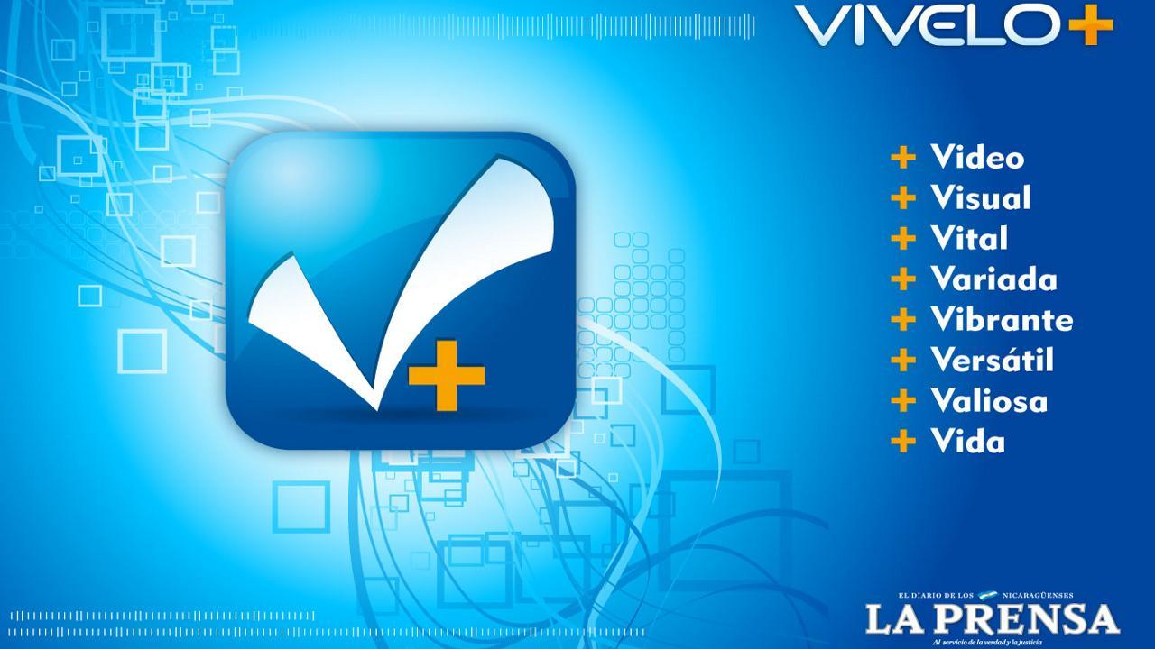 Vivelo La Prensa Nicaragua - screenshot