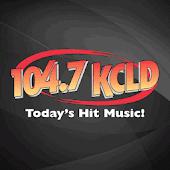 104.7 KCLD-FM