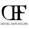 Hotel Don Felipe icon