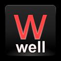Wordwell FREE logo