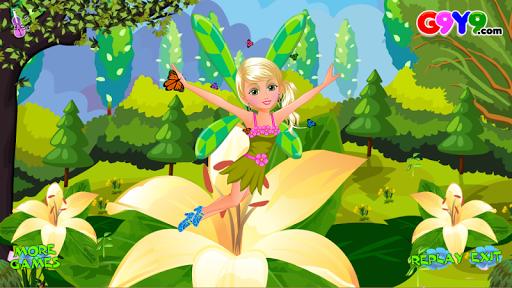 無料休闲Appの妖精のプリンセスゲーム|記事Game