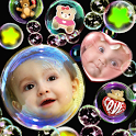 Bubbles Photo icon