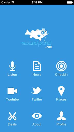 Soundpond.net