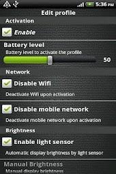 BatterySave Free