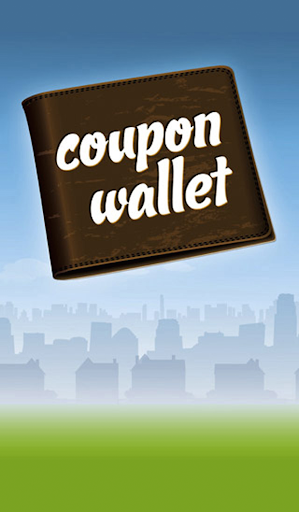 Coupon Wallet