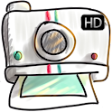 QuickShot HD Camera icon