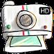 QuickShot HD Camera