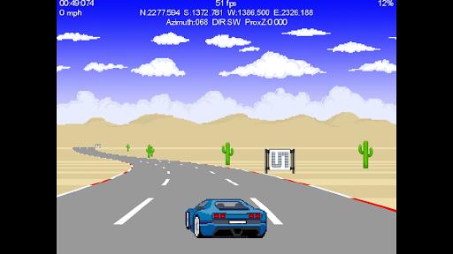 ams Racer