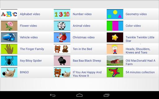 English for Kids 2.5.3 screenshots 11