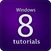 Learn Windows 8