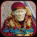 Shirdi Sai Baba 3D Temple LWP